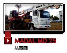 Madal MD 25