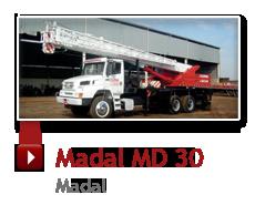Madal MD 30