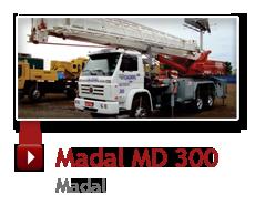 Madal MD 300
