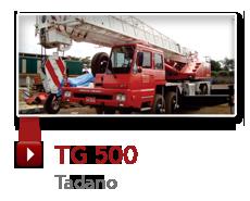 TG 500