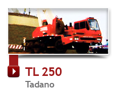 Madal tl 250