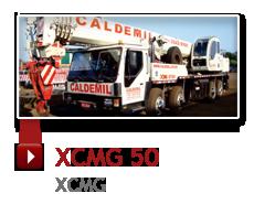 XCMG 50